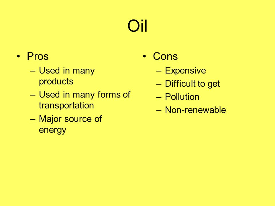 Natural Gas Pros And Cons >> Warm-up What is renewable vs. non-renewable resources? - ppt download