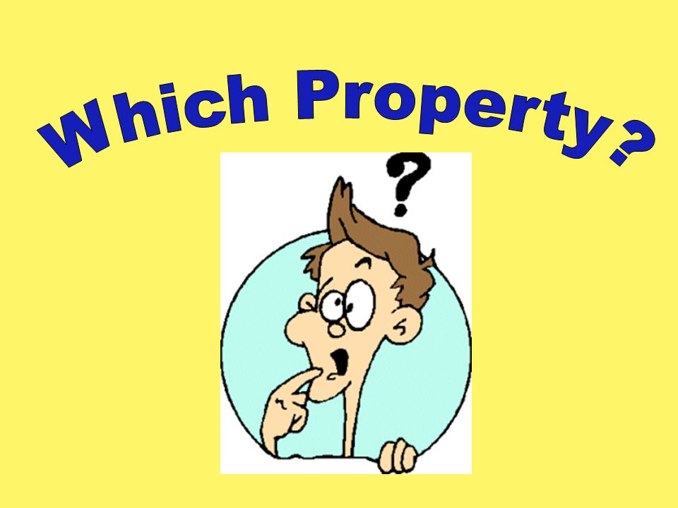 Which Property