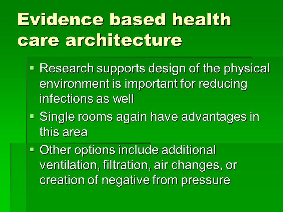 essay evidence-based health-care architecture Essay evidence-based healthcare architecture, pennsylvania history essays and documents, essay prompt strategies, lord wright legal essays and addresses.