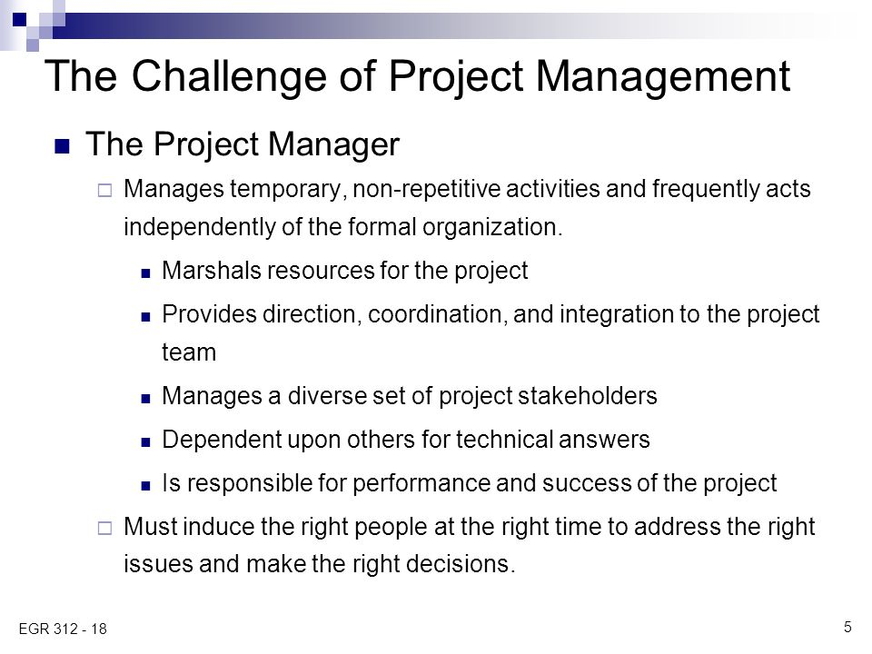 larson gray project management answers Project risk management based on gray & larson project risk management based on gray mcgraw-hill/irwin 7–32 activity and project frequency.