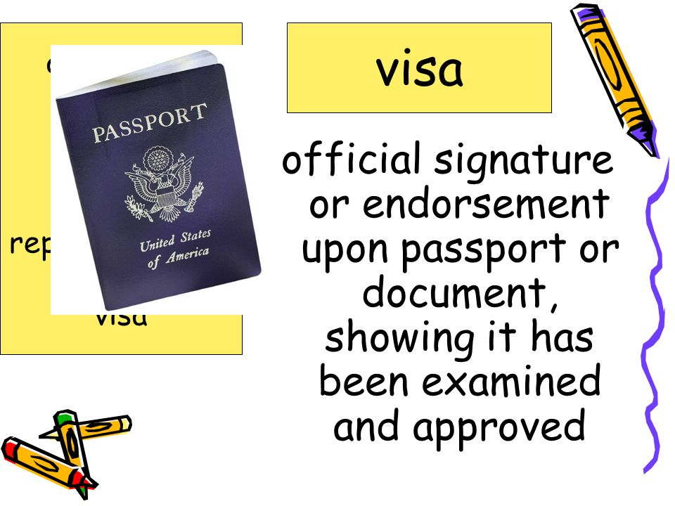 agreement cable. diplomat. issue. refugees. representatives. superiors. visa. visa.