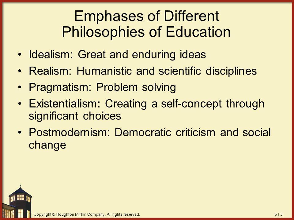 progressivism philosophy of education Define progressivism: the principles, beliefs, or practices of progressives the political and economic doctrines advocated by the progressives.