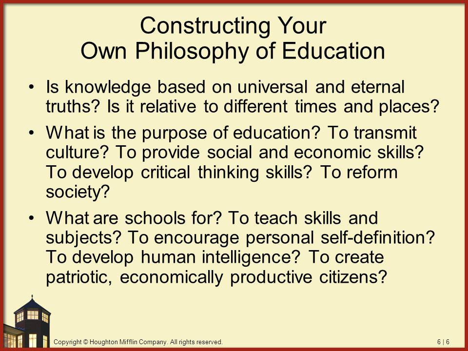 critical thinking teaching philosophy Department of educational policy studies, college of education, university of illinois, 1310 s 6th st, champaign, ii 61820, specializes in critical thinking and philosophy of educational research.