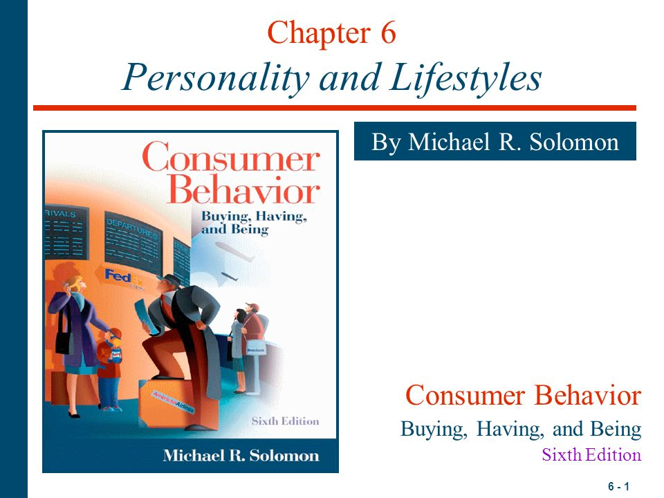 the influence of personality in consumer Marketer may influence their buying behavior but not control the influence of cultural factors on consumer buying behaviour and an application in turkey b).