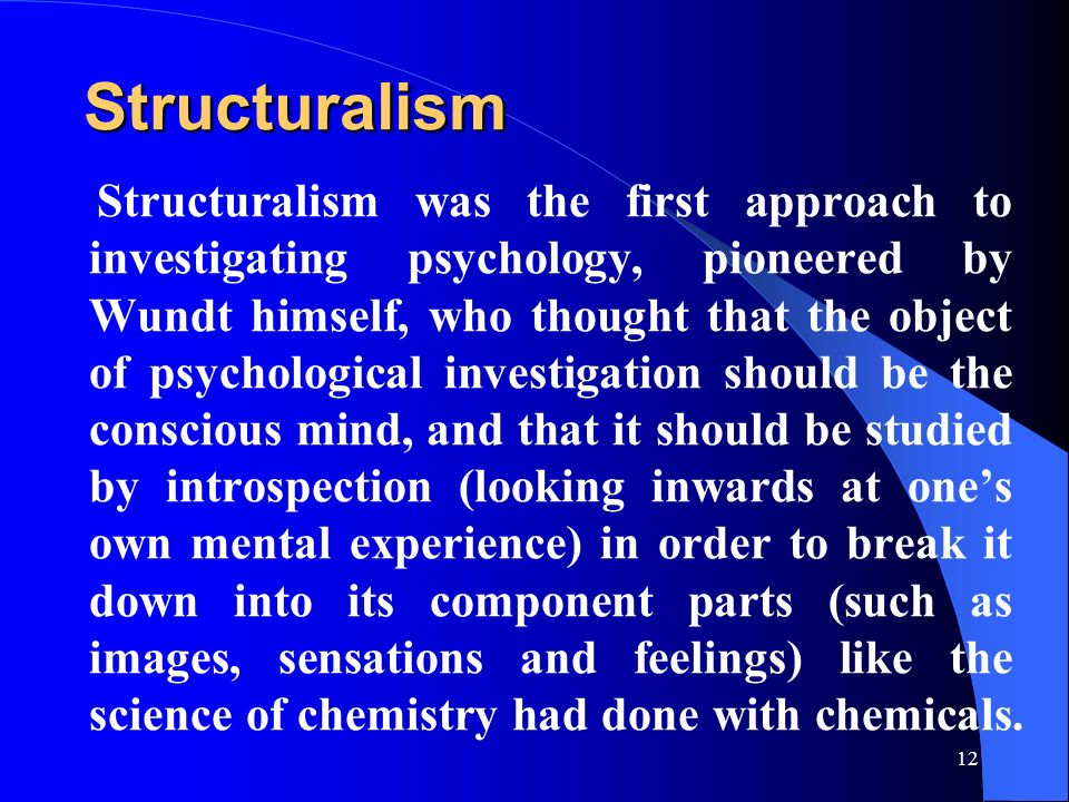 structuralism a theoretical method which is Structuralism is an analytical method which has been employed by  different theoretical stances  is a prominent rival to semiotics as a method of.