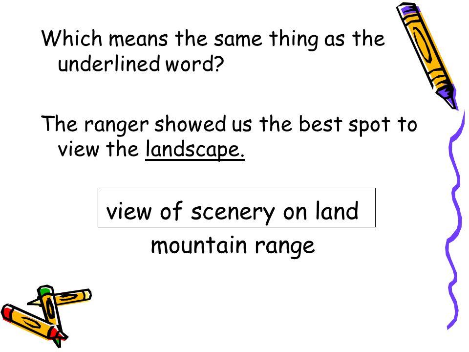 view of scenery on land mountain range