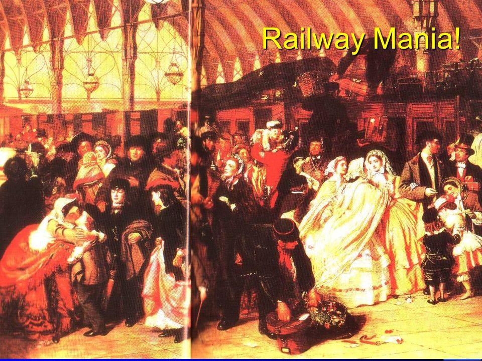 Railway Mania!