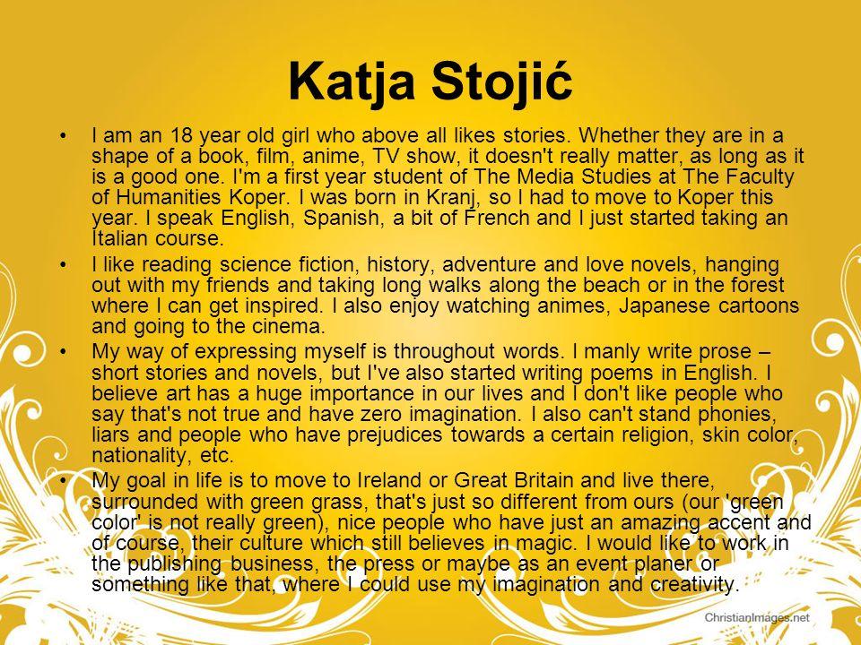 Katja Stojić