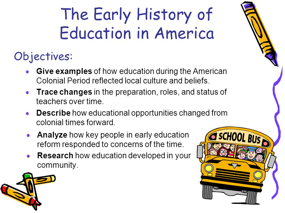 history of adult education colonial period jpg 1200x900