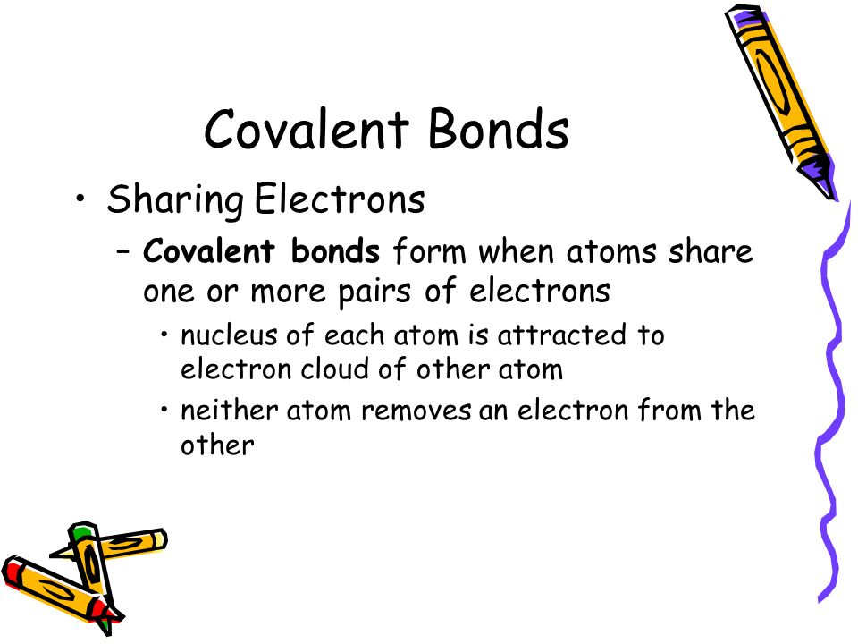 Chapter 6.2 and 6.5 Covalent Compounds. - ppt video online download