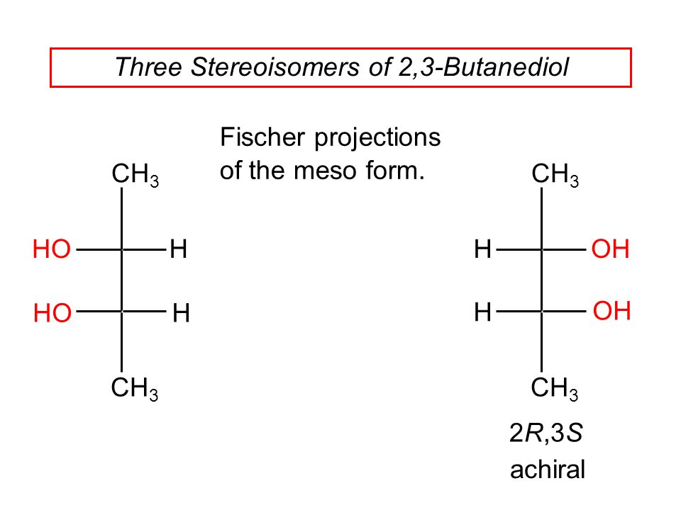Chapter 7 Stereochemistry - ppt video online download