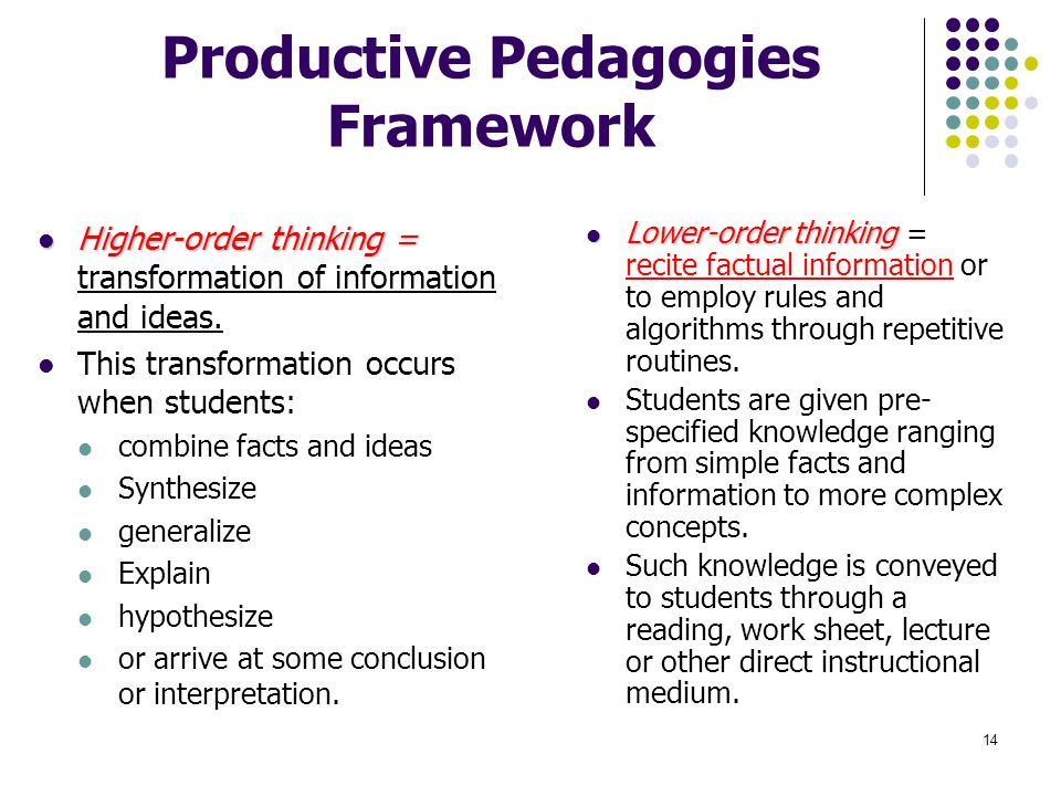 """productive pedagogies working with disciplines and Projects, puzzles and other pedagogies: working with kids to solve local problems margaret marshman university of the sunshine coast  working on a community based project of their choice, students become """"confident, creative  she will have the mathematical practices previously learnt and have productive relationships with the discipline,."""