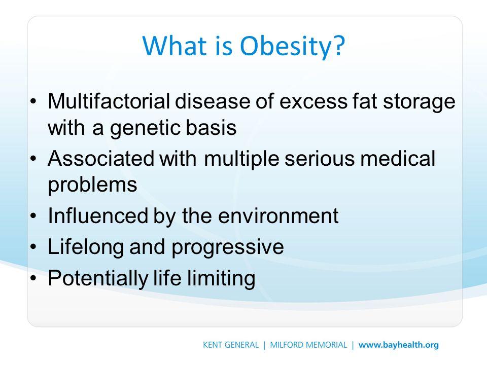 Graft on obesity and genetics