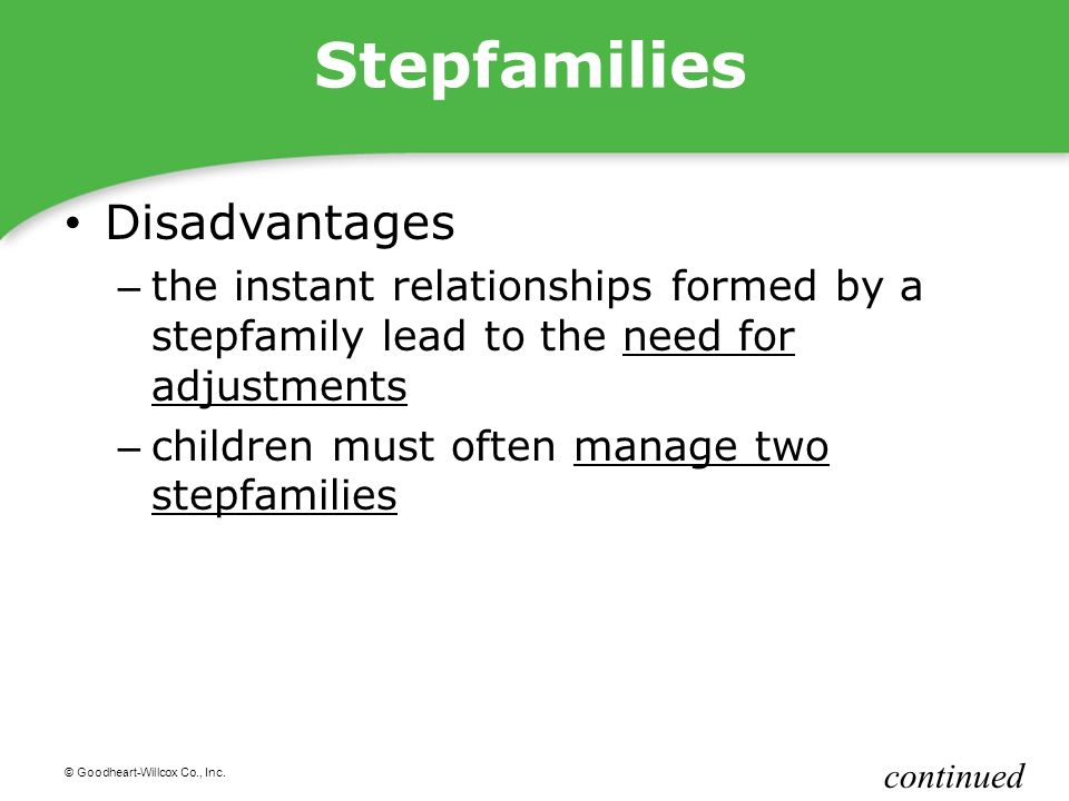 disadvantages of joint family The advantages and disadvantages of a family business the advantages and disadvantages of a family business reg athwal.