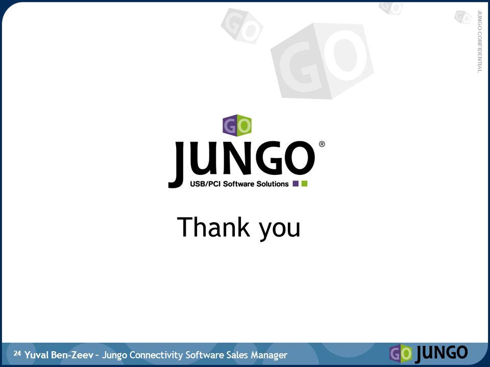 jungo connectivity driver download