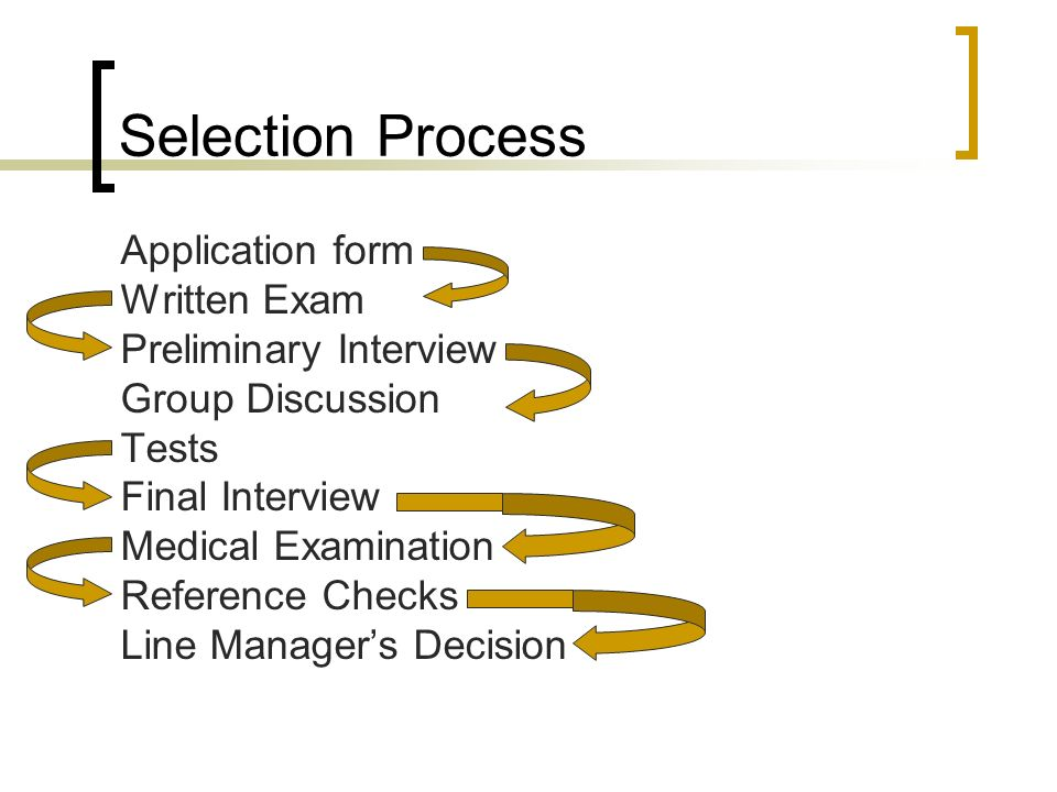 sales manager job selection process Building a sales hiring process will help you build a winning sales team  use this link for a sample job description develop a sales profile  make selection .