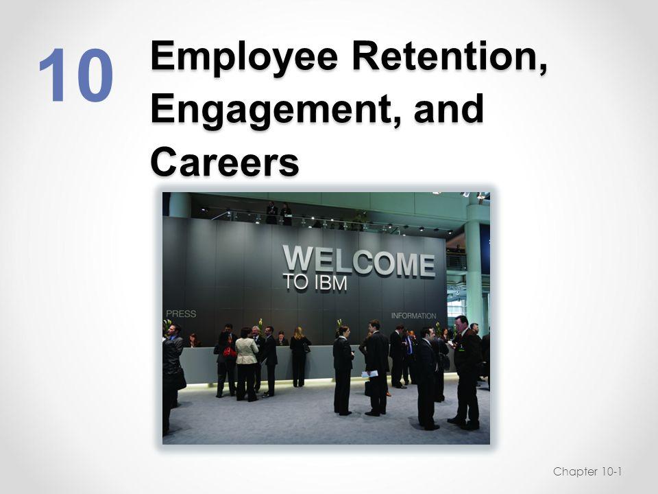 powerpoint presentation of employee retention