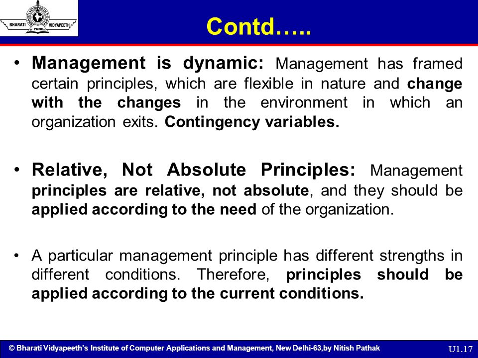 how organizational theory underpins principles and practices of organising and of management Overview of theories on organization and management overview of theories on organizations and management lars groth 8 organization theory principles of the.