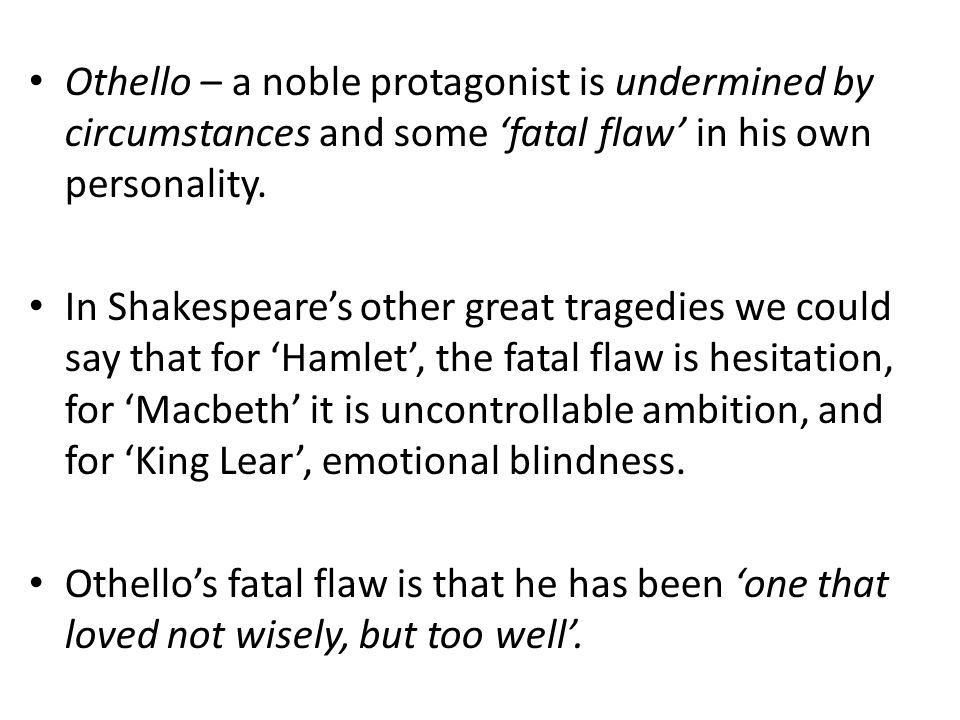 an analysis of hamlets emotional circumstances The interpretation which best fits the evidence best is that hamlet was suffering  from an  he is not psychotic and he can still respond to circumstances  we  can admire and a defect we can understand, so his fate engages our emotions.