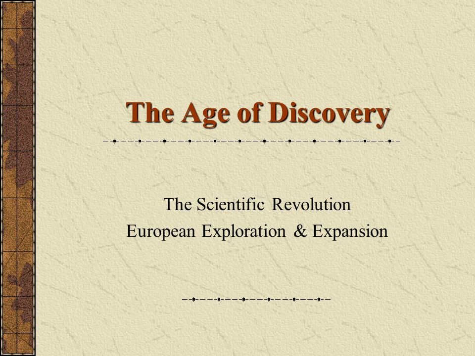 the age of exploration and expansion essay Although there were many causes for the european age of exploration, fate, faith, and fortune were the most important  essays related to european exploration 1.