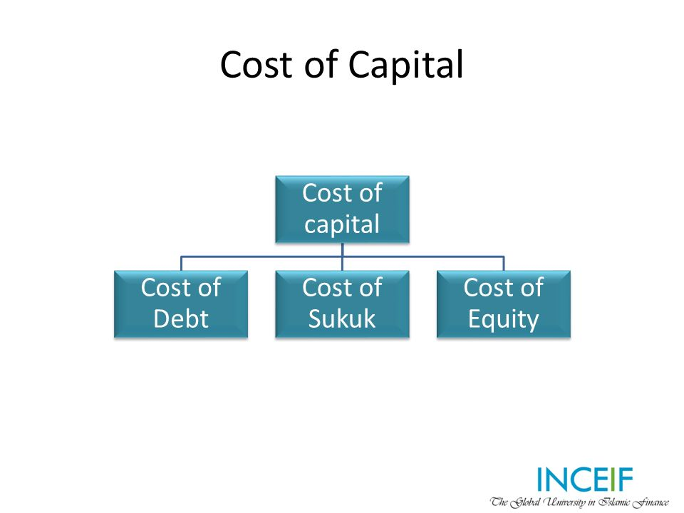 globalizing the cost of capital and