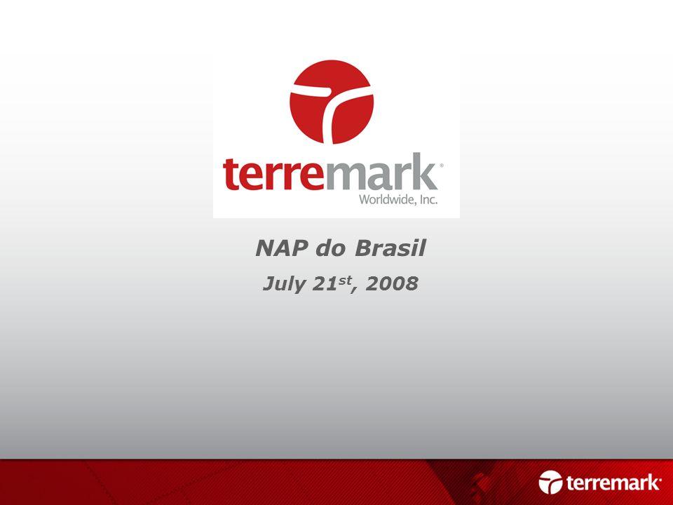 NAP do Brasil July 21st, 2008