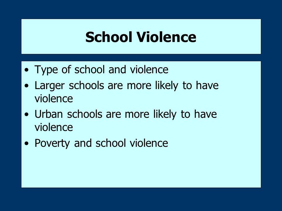 an analysis of school violence and gangs Guns, gangs, and the underclass: a constructionist analysis of gun violence in a toronto high school william o'grady , patrick f parnaby , and justin schikschneit résum.