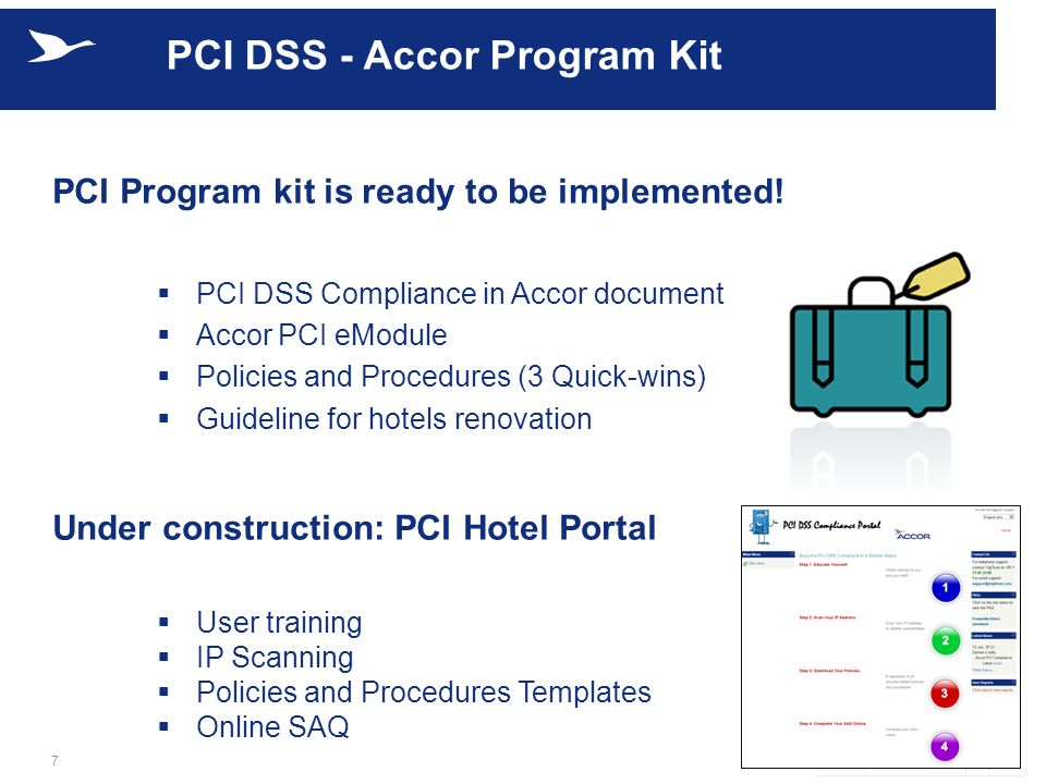 Marie christine vittet pci dss program director july ppt for Pci dss security policy template
