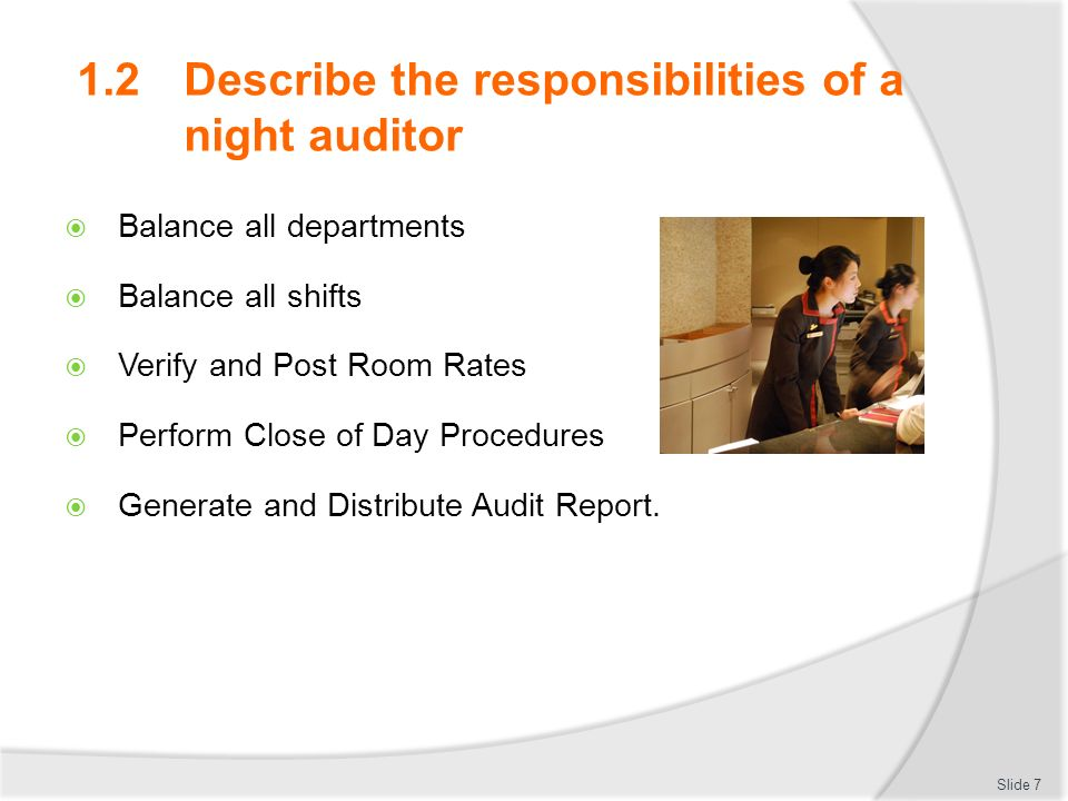 Role of auditors and the auditors report essay | Term paper