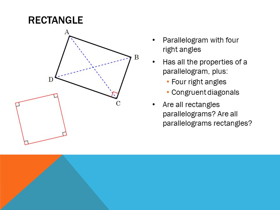 deduce that the diagonals of a rhombus meet at right angles