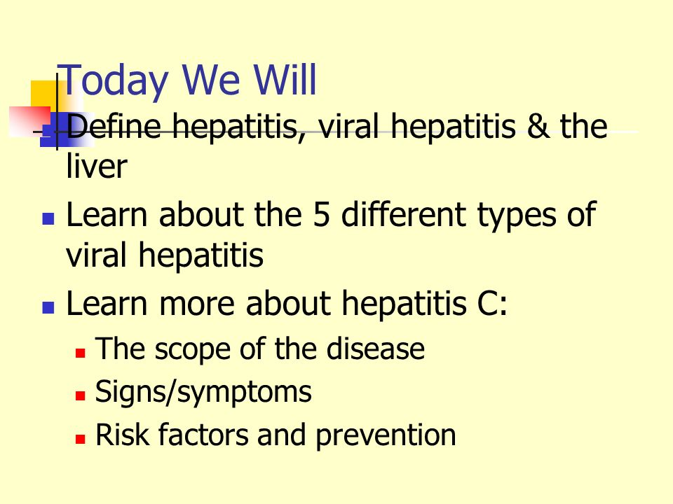 the different types of hepatitis viral disease There are many different types of autoimmune disease such as viruses or button you grant the american autoimmune related diseases association (aarda).