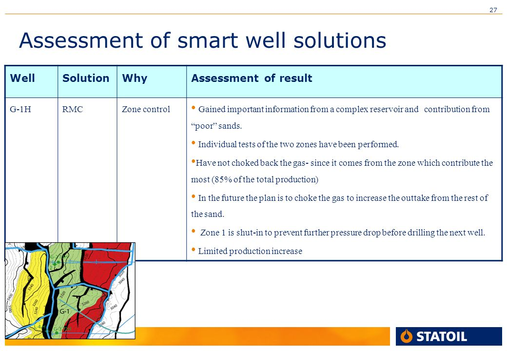 Well Solutions search for reserves utilizing subsea multilateral and smart well