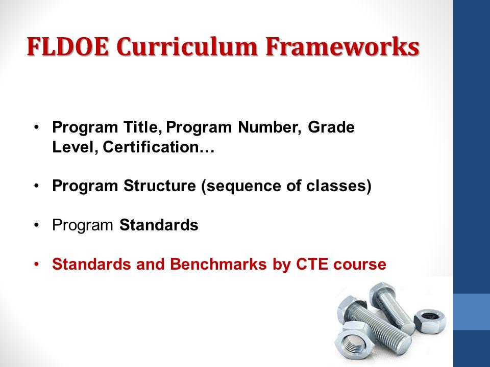 Fldoe Certification