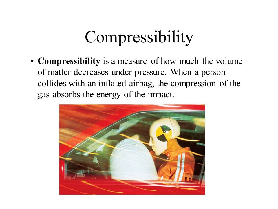 compressibility chemistry. compressibility chemistry t