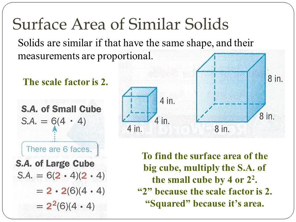 areas and volumes of solids pdf