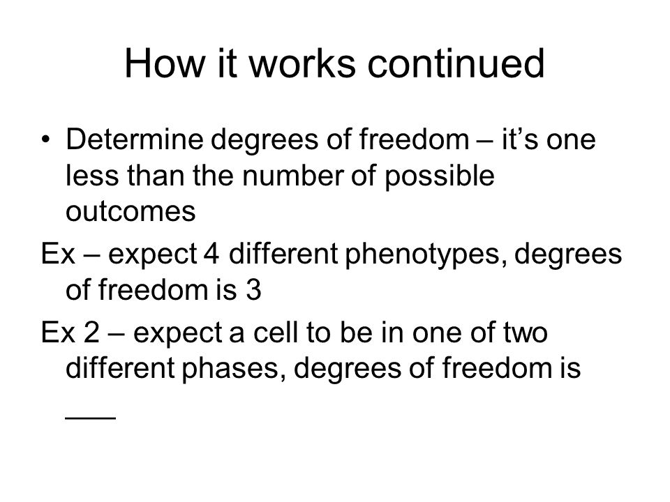 Chi square ppt download for T table 99 degrees of freedom