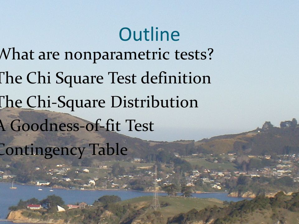 a brief description of non parametric tests Definition non parametric tests are defined as the mathematical methods used in  statistical hypothesis  (iii) in case of requirement of a quick data analysis.