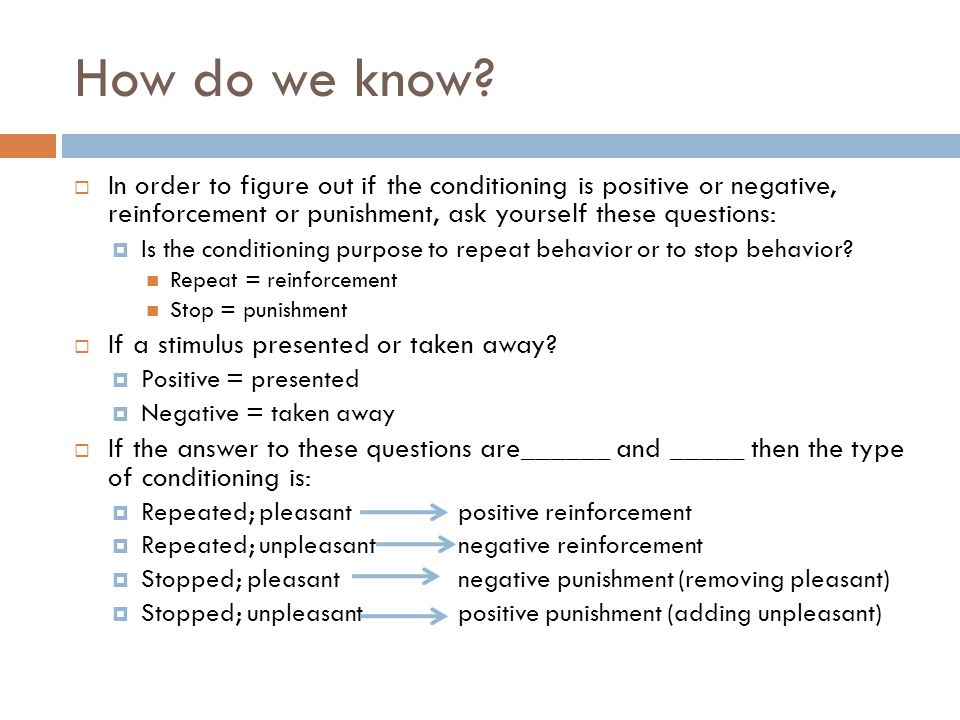 Operant Conditioning and Cognitive Learning Skills - ppt video ...
