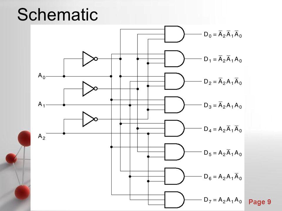 chapter 3 decoder and encoder digital logic design iii