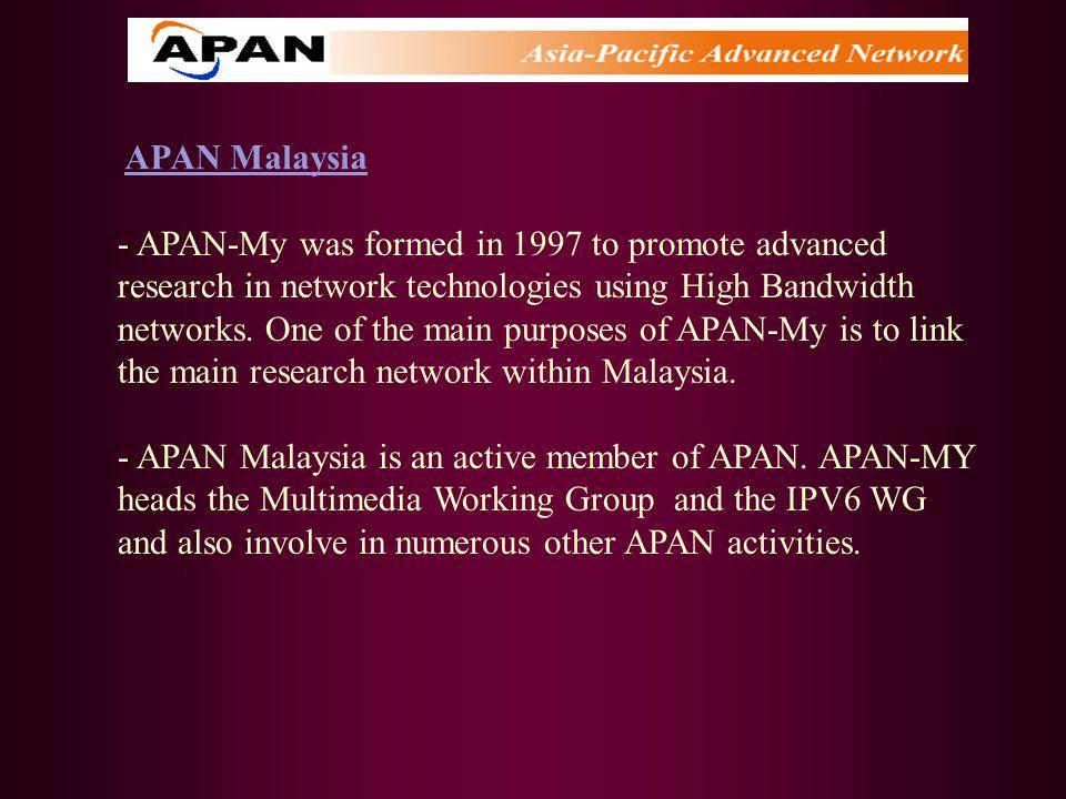 APAN Malaysia