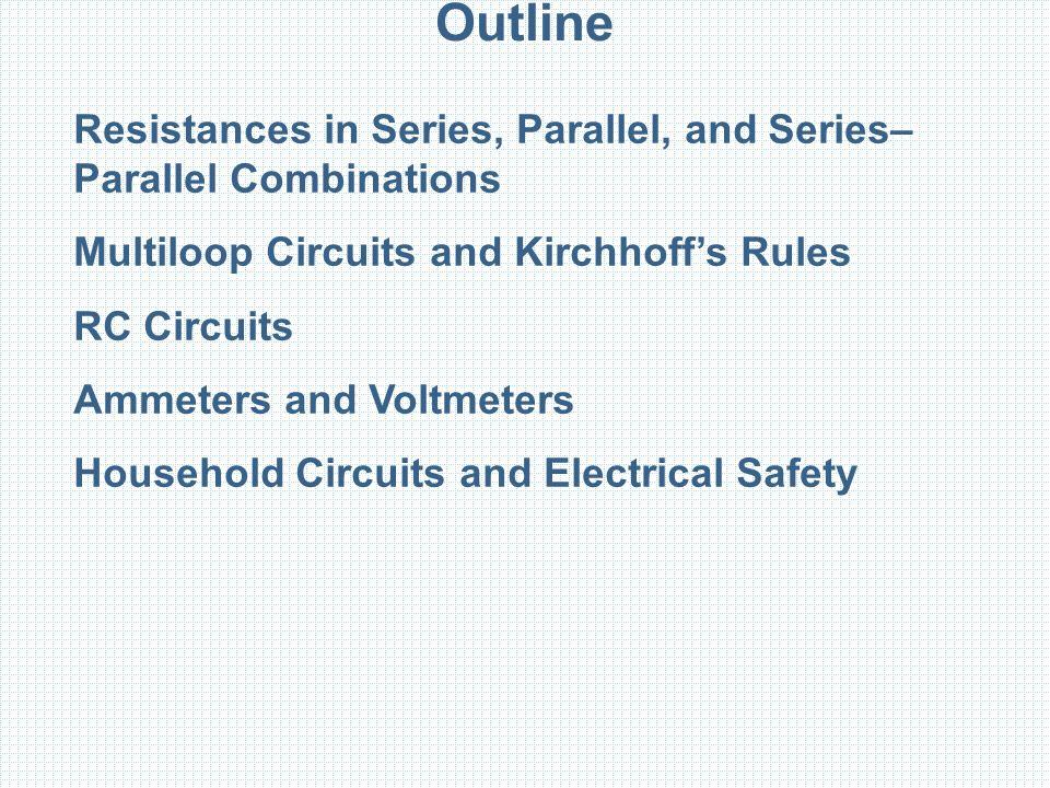 Household Circuits - Colakork.net
