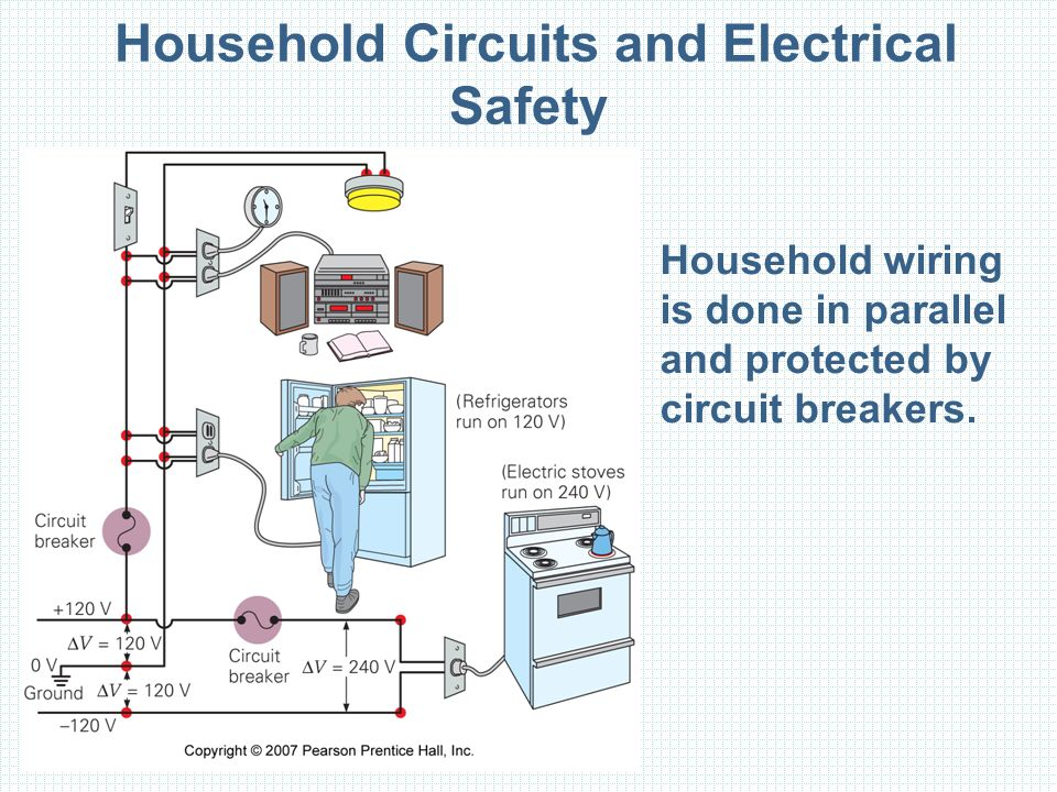 Unit 8: Part 2 Electric Circuits - ppt download