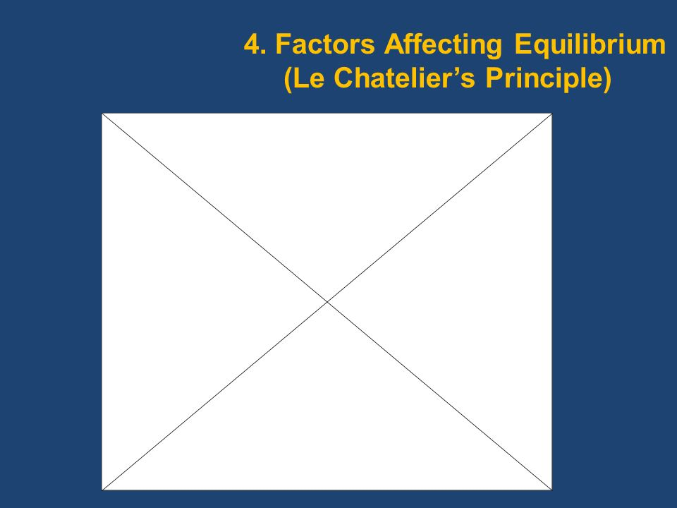 dynamic equilibrium and le chatelier's principle Le chatelier's principle states that when a system that is in dynamic equilibrium is disrupted in some way, the system will respond with chemical or physical changes to restore a new equilibrium state.