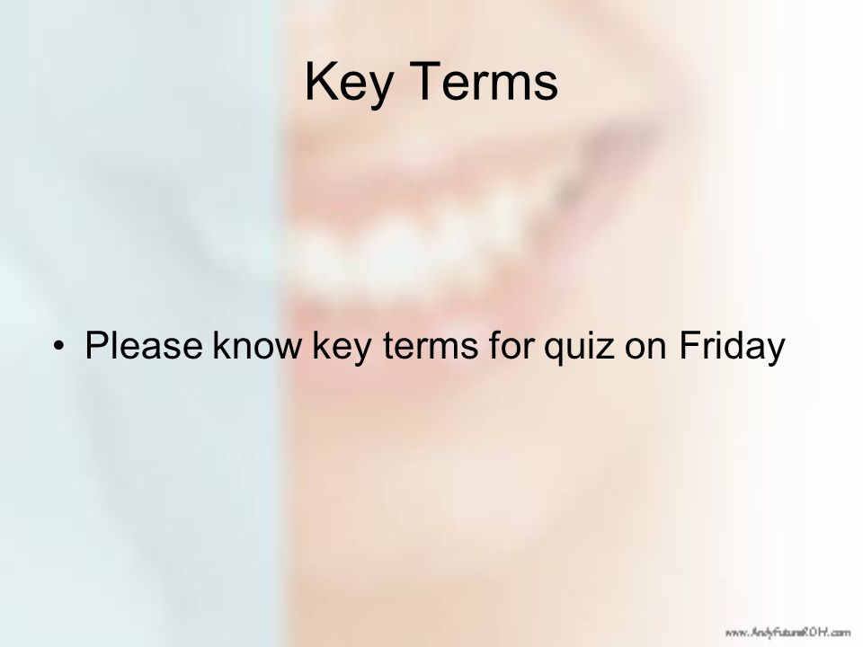 key term quiz View test prep - quiz from nr 512 at chamberlain college of nursing 1 (tco 1) match the informatics key terms with their definition (points : 25) potential matches.