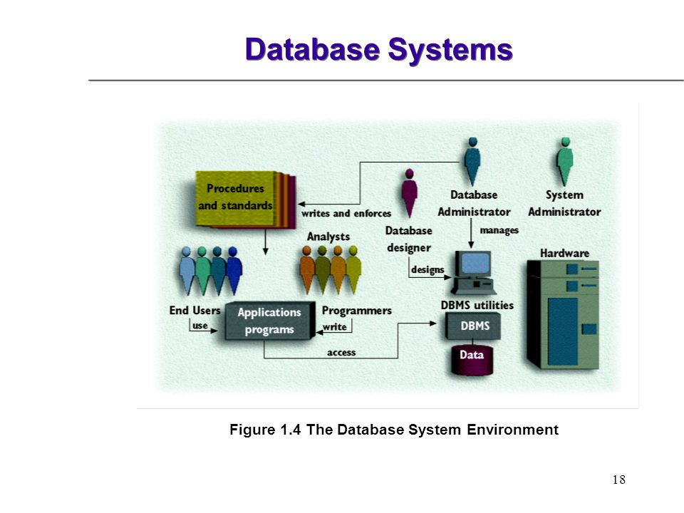 database and database management system Database management system dbms definition - a database management system (dbms) is a software package designed to define, manipulate, retrieve and manage.