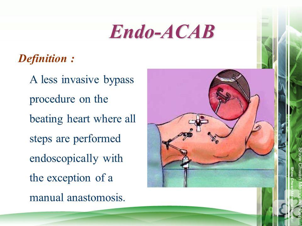 Endo-ACAB Definition :