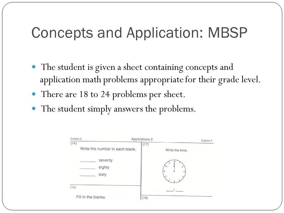 Specially Designed Instruction in Math PDU Session Two - ppt download