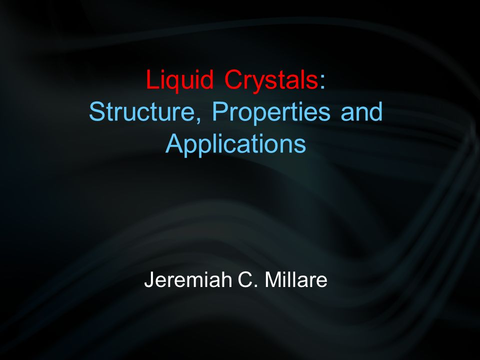 an introductory analysis of the crystal a solid substance Every solid within the introductory activity shared and differed in various physical and chemical properties every solid being a different bonding type had distinctive reactions with hcl, water, alcohol as well as differring melting points.