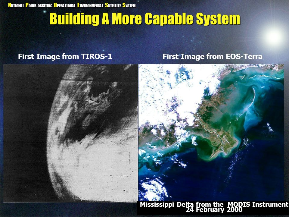 Building A More Capable System