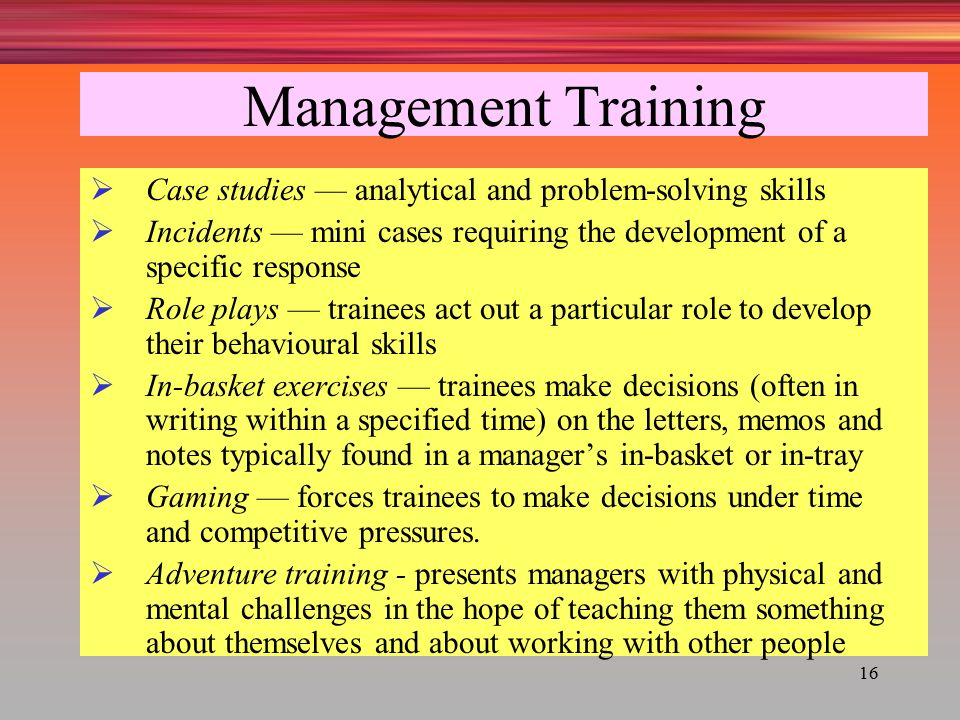 Please check later. problem solving case study management Sorry, there is no article yet here.